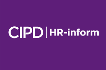 CIPD HR-inform