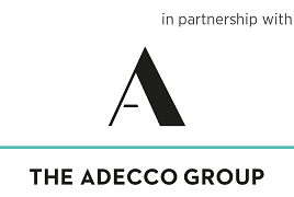 Adecco Group UK and Ireland logo