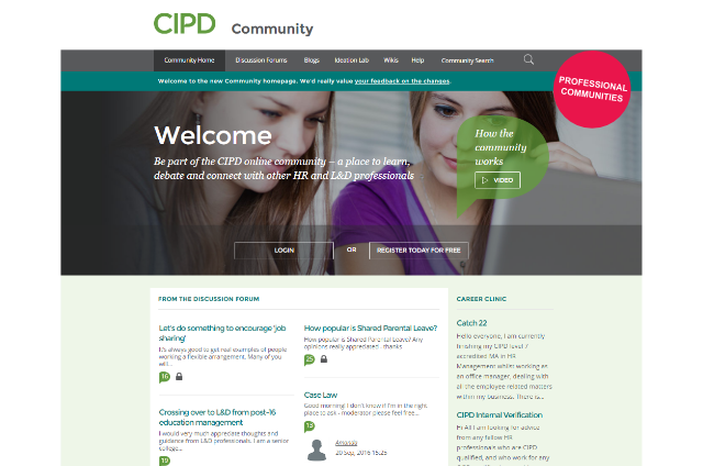 Cipd Qualification Letters After Name