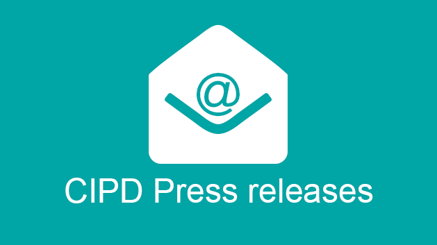 CIPD Press releases newsletter
