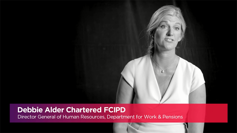 Civil Service HR and CIPD – a case study